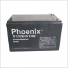Ắc quy xe đạp Phoenix 12V-12Ah